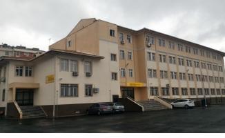 Alibeyköy Mesleki ve Teknik Anadolu Lisesi Adres