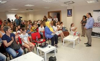 Ataşehir Monheim Tasarım Okulu