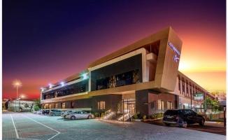 Aydınoğlu Hotel İstanbul yol tarifi