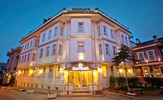 Azade Hotel İstanbul yol tarifi