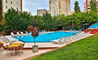 Bahira Suıte Hotel (Beymarmara) İstanbul yol tarifi