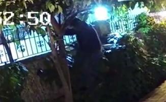 Bakırköy'de ev hırsızı yakalandı