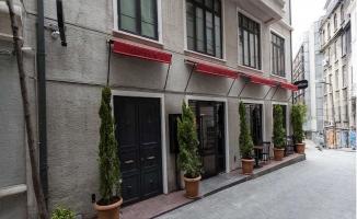 Bankerhan Hotel İstanbul yol tarifi