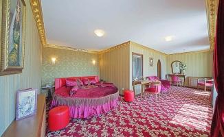 Best Western Antea Palace Hotel & Spa İstanbul yol tarifi