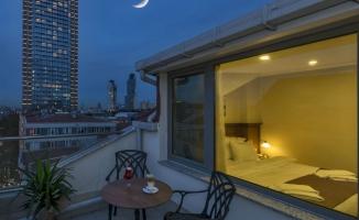 Blisstanbul Hotel İstanbul yol tarifi