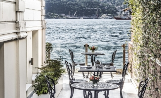 Bosphorus Palace Hotel İstanbul yol tarifi