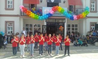 Çatalca Gazi İlkokulu Nerede