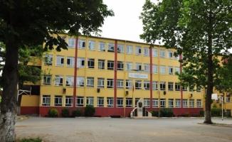 Çatalca İstanbul Ticaret Odası Ortaokulu