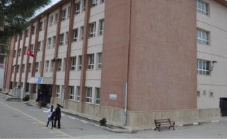Çatalca Mehmet Akif Ersoy Ortaokulu