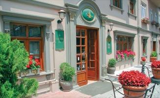 Celal Sultan Hotel İstanbul yol tarifi