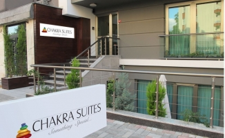 Chakra Suites Beşiktaş İstanbul yol tarifi