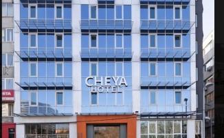 Cheya  Hotel Beşiktaş İstanbul yol tarifi