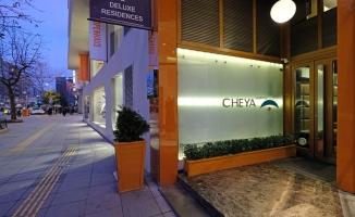 Cheya Residences Nisantaşı Deluxe İstanbul yol tarifi