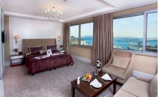 City Center Hotel İstanbul yol tarifi