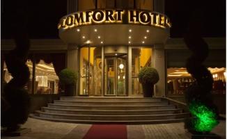 Comfort Hotel Haramidere İstanbul yol tarifi