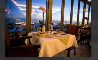 Corinne Hotel İstanbul yol tarifi