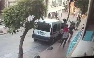 Çukur Mahallesi'nin kapkaççısı yakalandı