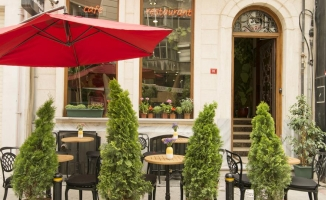 Cumbali Luxury Boutique Hotel İstanbul