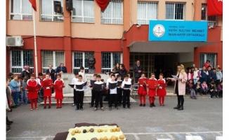 Fatih Sultan Mehmet İlkokulu