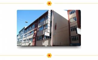 Fındıkzade İlkokulu