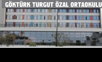 Göktürk Turgut Özal Ortaokulu