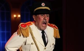 İBB Şehir Tiyatroları Açıkhava Yaz Oyunları başladı