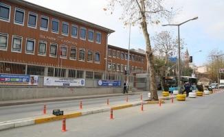 İslambey İlkokulu Adres