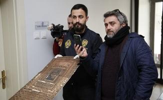 İstanbul'da Seyyidlik Şeceresi elegeçirildi