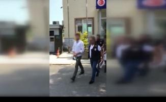 Kağıthane'de fırıncıyı vuran iki işçi yakalandı