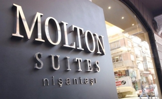Molton Suites Nişantaşı hotel İstanbul yol tarifi