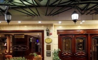 Pera Rose Hotel istanbul yol tarifi