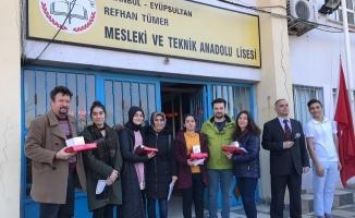Refhan Tümer Mesleki ve Teknik Anadolu Lisesi