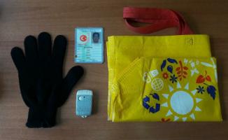 Üsküdar'da oto hırsızı yakalandı