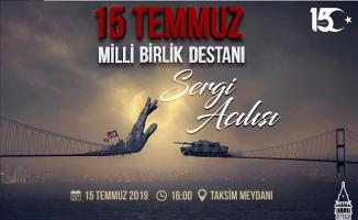 15 Temmuz Demokrasi ve Millî Birlik Günü Tedbirleri