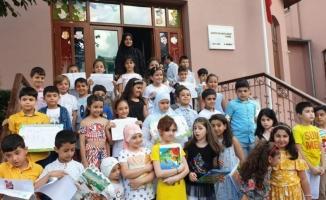 Akşemsettin İlkokulu Nerede