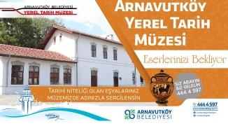 Arnavutköy Yerel Tarih Müzesi