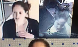 Azılı kadın hırsızlar Başakşehir'de yakalandı