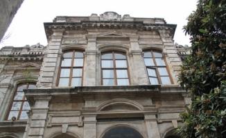 Cağaloğlu Geleneksel Türk Sanatları Mesleki ve Teknik Anadolu Lisesi Adres