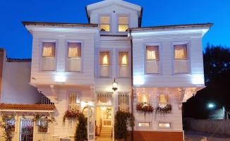 Darussaade Hotel Sultanahmet İstanbul yol tarifi