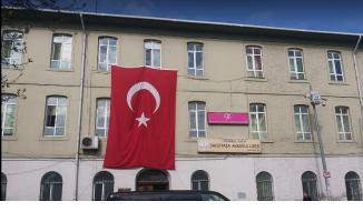 Davutpaşa Anadolu Lisesi Adres