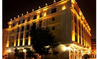 Deluxe Golden Horn Sultanahmet Hotel İstanbul yol tarifi