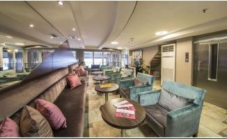 Derpa Suite Hotel Osmanbey yol tarifi