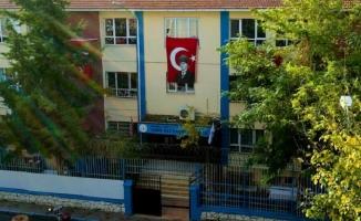 Emin Ali Yaşin İlkokulu Nerede