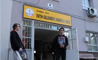 Fatih Gelenbevi Anadolu Lisesi Nerede