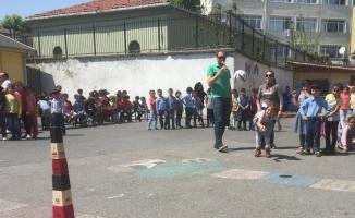 Kadırga İlkokulu Nerede