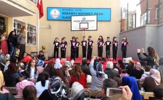 Nişancı Mehmetpaşa İlkokulu Nerede