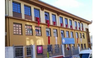 Şehit Fikret Metin Öztürk İlkokulu Nerede