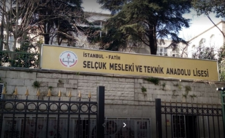 Selçuk Mesleki ve Teknik Anadolu Lisesi Telefon