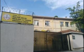 Sultan Selim Mesleki ve Teknik Anadolu Lisesi