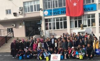 Yavuz Selim Ortaokulu Nerede